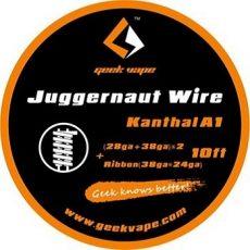 GeekVape Juggernaut