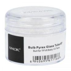 smok bulb pyrex glass no 7
