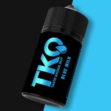TKO Blue Milk