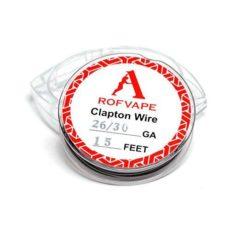 Rofvape Clapton Wire
