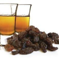 Rum& Raisin