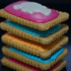 Zoo Biscuit