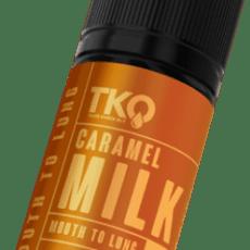 TKO Caramel Milk MTL