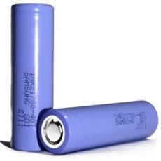 Samsung 21700 40T Battery