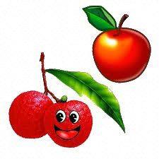 Apple Lichi