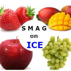 Smag On ICE